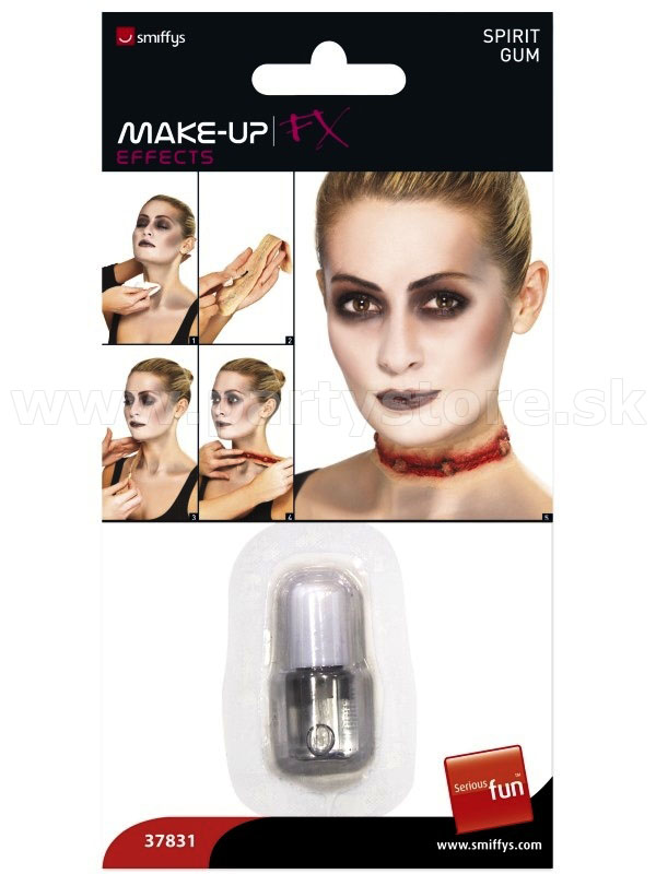 "Tekuté lepidlo "" MAKE-UP FX Effects "" 3,3 gram."