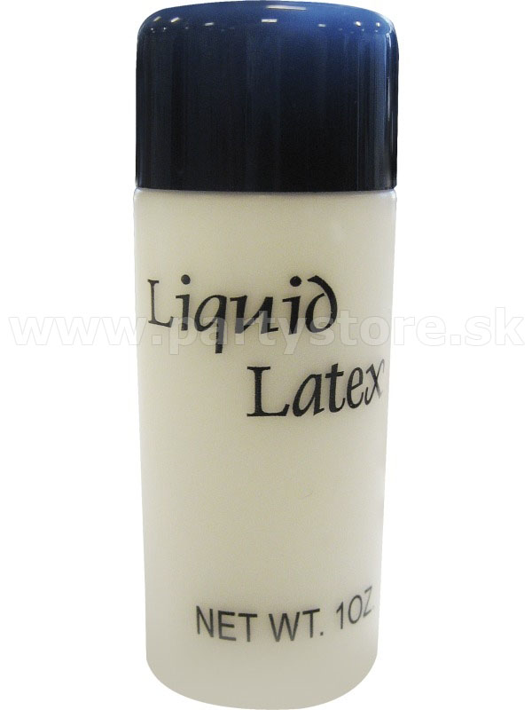 "Tekutý latex "" MAKE-UP FX Effects "" 28,3 ml"