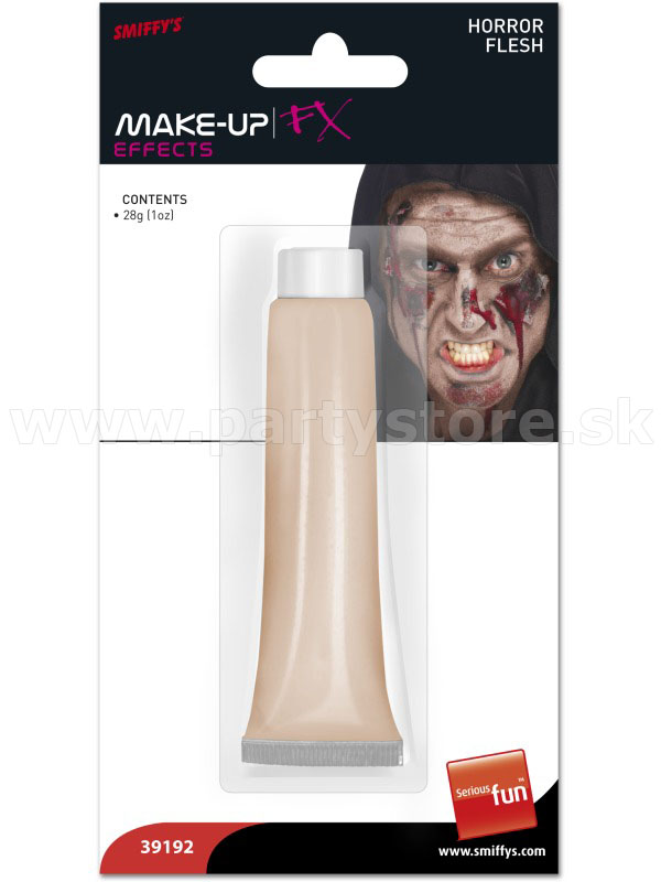 "Make Up "" Horror Flesh "" telová farba , 28,3 ml"